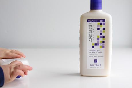 Mes TOP soins pour les cheveux (Andalou, Rêverie, Innersense)