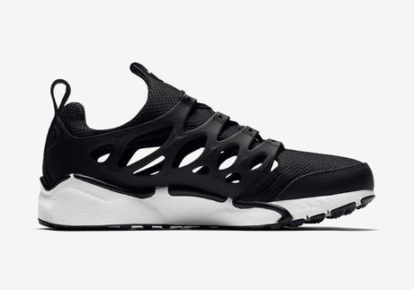 Nike Air Zoom Chalapuka Black