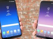 Samsung présente Galaxy