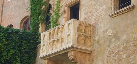 Séjour amoureux dans la ville de Roméo et Juliette