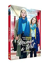Critique Dvd: Maman a tort