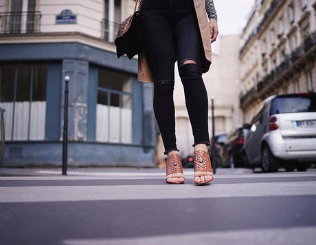 Parisian street