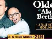 folle histoire Michel Montana Oldelaf Alain Berthier conférence