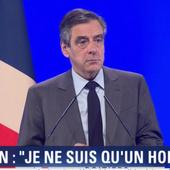 Les journalistes copieusement hués lors d'un meeting de François Fillon au Futuroscope - Le Lab Europe 1