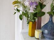 Selency vases