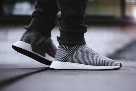 Adidas NMD City Sock 2 Grey Pink