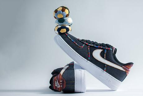 Nike Air Force 1 07 LV8 Hacky Sack