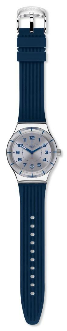 SWATCH  SISTEM51 IRONY