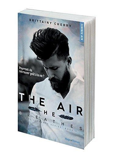 The Fire de Brittainy C. Cherry