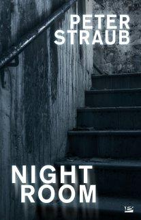 Night Room, de Peter Straub
