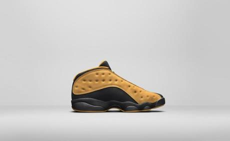 Air Jordan 13 Low Chutney