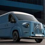 MOTEUR : Type H 70th anniversary van by david obendorfer + fabrizio caselani