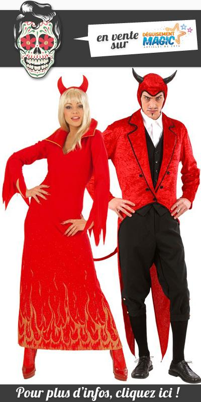 deguisement-couple-diable-halloween