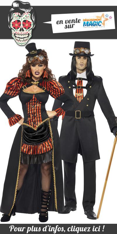 deguisement-couple-vampire-steampunk