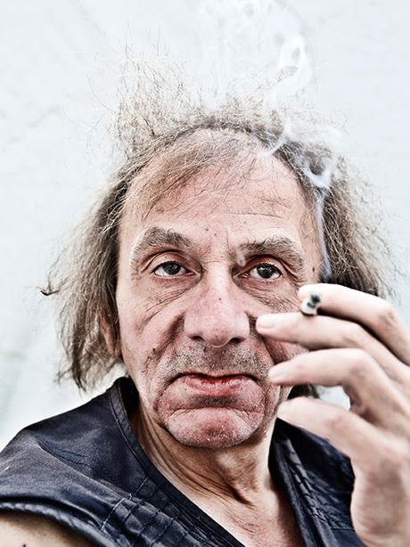 Cet ancien informaticien qu'on appelle Houellebecq
