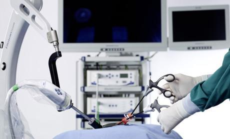 EinsteinVision 2.0 : la chirurgie en 3D