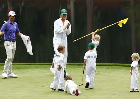 3 choses lifestyle à savoir sur le concours de par 3 du Masters d'Augusta