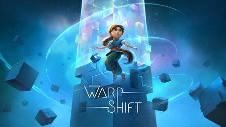 Warp Shift est disponible sur le Google Play Store !