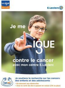 Rétrospective de la semaine Nationale de Lutte contre le cancer