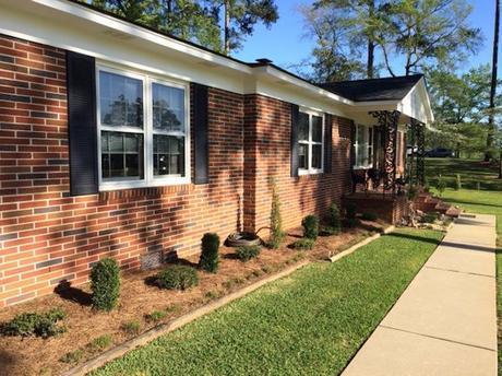 Quand une famille refuse de vendre sa maison située près du golf d'Augusta