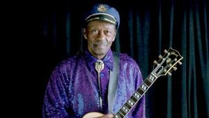 Disparition du grand « Chuck Berry », hommage sur Bernay-radio.fr…