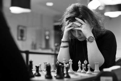 Echecs: Sabina Foisor, championne des USA ! - Photo © site officiel