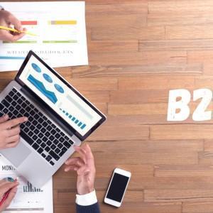 Les leviers du webmarketing B2B