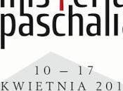 Opéra sacré: Terremoto d'Antonio Draghi Festival Misteria Paschalia Cracovie