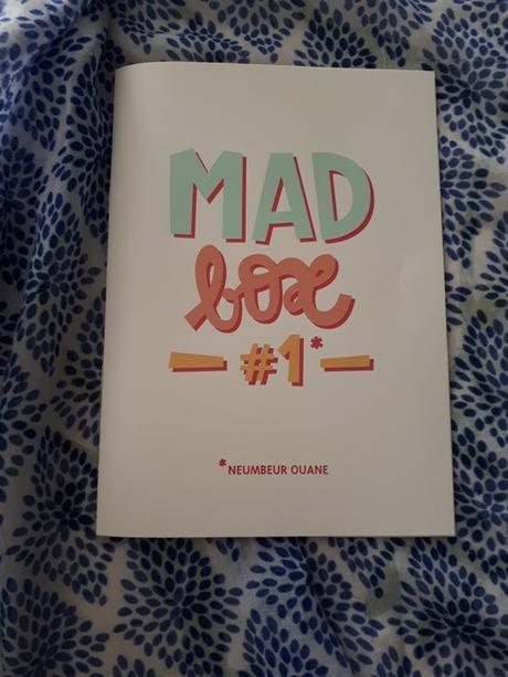 Mad Box #1
