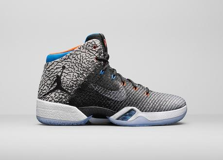 Une sneakers Jordan pour le record de triple-double de Westbrook