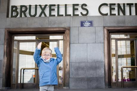 Voyage \ Une virée à deux à Bruxelles (#Châtelain)