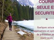 Courir seule astuces (JEU-CONCOURS)