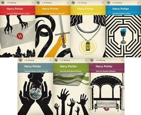Fan Art Covers