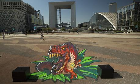 street-art-hearthstone-ungoro-la-defense-2
