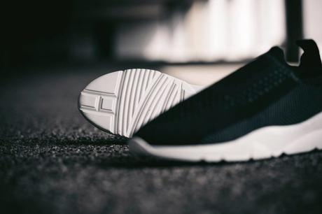 Filling Pieces Runner Sac Knits
