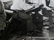 Bayreuth 1933: Jung-Bayreuth Schulbank petits-enfants Richard Wagner l'étude