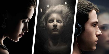 3 séries Netflix à voir absolument