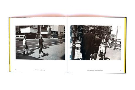 PETER LINDBERGH & GARRY WINOGRAND – WOMEN
