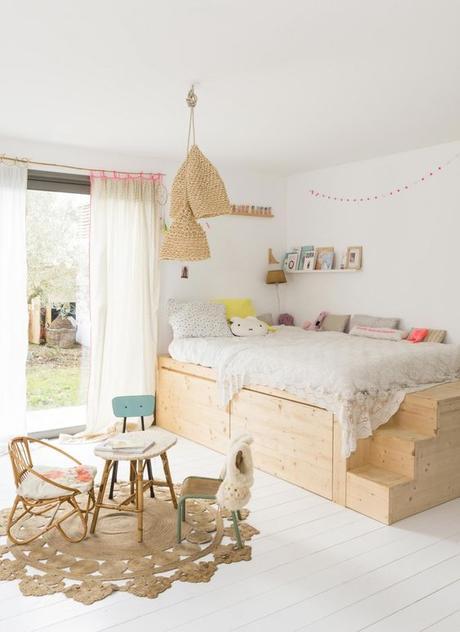 optimiser rangement chambre agrable chambre aubergine et gris aprs optimiser les rangements. Black Bedroom Furniture Sets. Home Design Ideas
