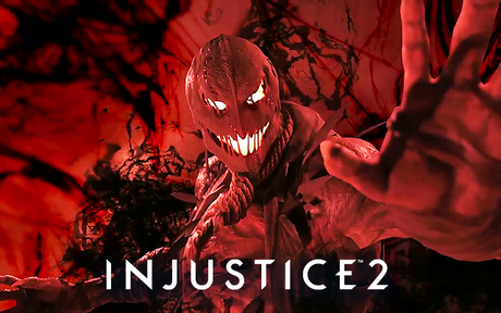 GAMING | Injustice 2 : Un trailer gameplay pour Scarecrow !