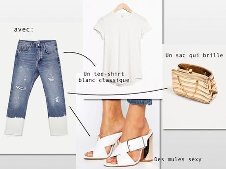 SHOPPING: LE DENIM