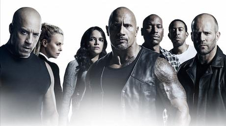 fast and furious 8 critique casting
