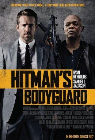 [Trailer] Hitman & Bodyguard : Samuel L. Jackson et Ryan Reynolds se tirent la bourre !