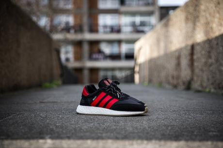 Adidas Iniki Runner Boost London