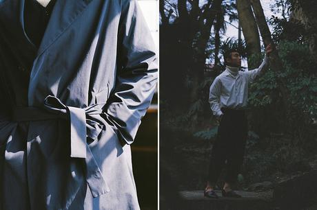 RAINY PLANET – F/W 2017 COLLECTION LOOKBOOK