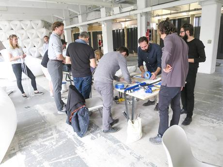 Milano Design Week 2017 | Quartier Tortona