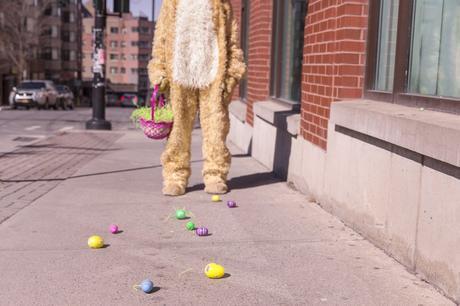 Les meilleures chasses aux oeufs de Pâques