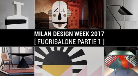 Milan Design Week 2017 Fuorisalone Archiproducts
