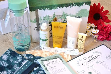 Birchbox / GlossyBox / MyLittleBox : ma battle de box beauté du mois d'avril 2017