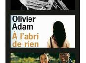 """""""This us"""" série américaine moment, """"Comme Légo"""" Manset (version interprétée Bashung), d'""""A l'abri rien"""" d'Olivier Adam pincée Baptiste Beaulieu"""